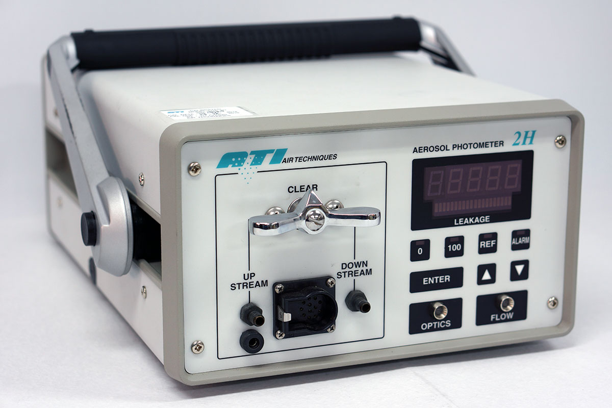 Digital Aerosol Photometer (2H)