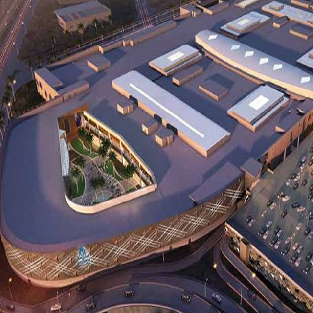 Almaza City Center Mall-