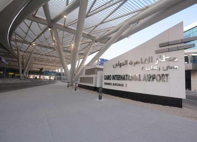 cairo airport 2